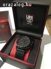 LUMINOX ATACAMA FIELD ALARM CHROMO 1940 SERIES BLACKOUT