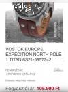 Vostok Europe férfi karóra